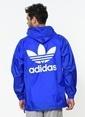 adidas Kapüşonlu Sweatshirt Mavi